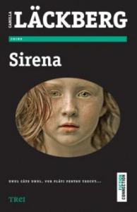Sirena. Volumul 6 -  Seria Fjallbacka