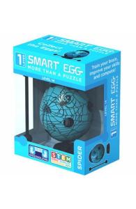 Smart Egg: Paianjen-NIVELUL 141