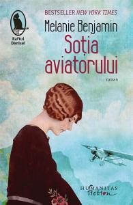 Sotia aviatorului