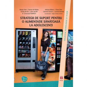 Strategii de suport pentru o alimentatie sanatoasa la adolescenti