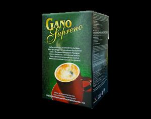 Gano Cafe Supreno