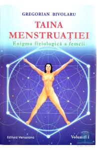 Taina menstruatiei 1+2