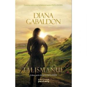 Talismanul. Partea II - Seria Outlander