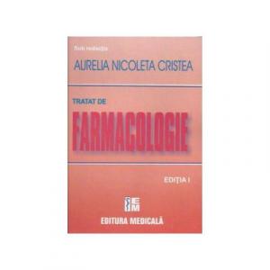 Farmacologie Editia I