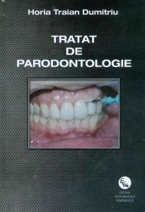 Tratat de parodontologie