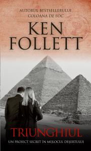 Pachet Special Autor Ken Follett - 13 TITLURI4