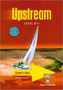 Curs lb. engleza Upstream B1+ manualul elevului
