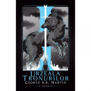 Urzeala tronurilor (Seria Cantec de gheata si foc, partea I, ed. 2020)