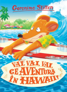 Vai,vai,vai ce Aventura in Hawaii (Vol. 11)