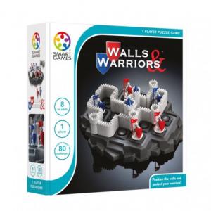Walls and Warriors