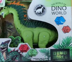 Dino World figurina dinozaur