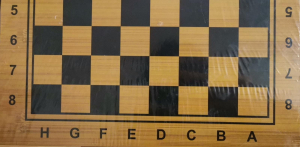 Joc table lemn