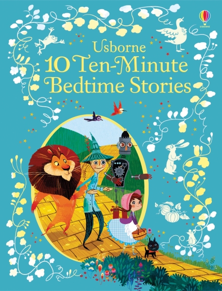 10 ten-minute bedtime stories [0]