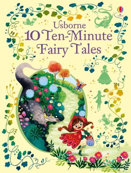 10 ten-minute fairy tales [0]