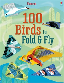 100 birds to fold and fly [0]