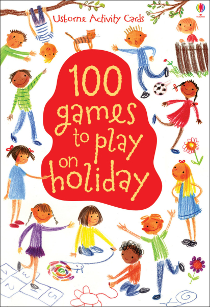 100 games to play on holiday [0]