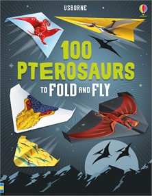 100 pterosaurs to fold and fly [0]