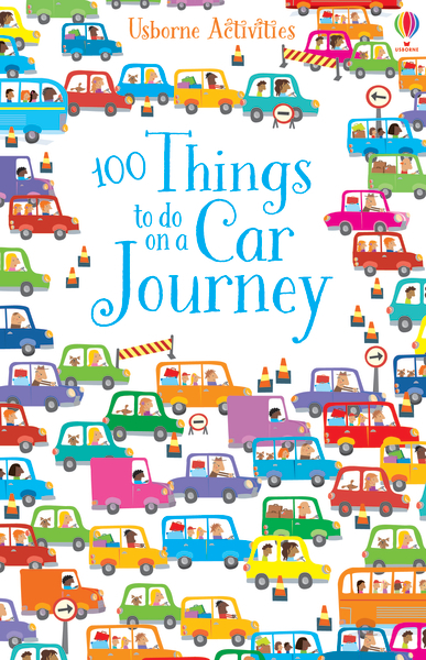 100 things to do on a car journey [0]