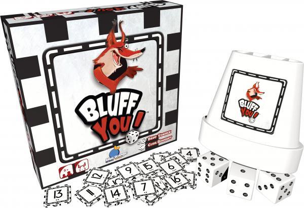 Bluff You [1]