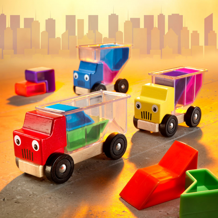 Trucky 3 [0]