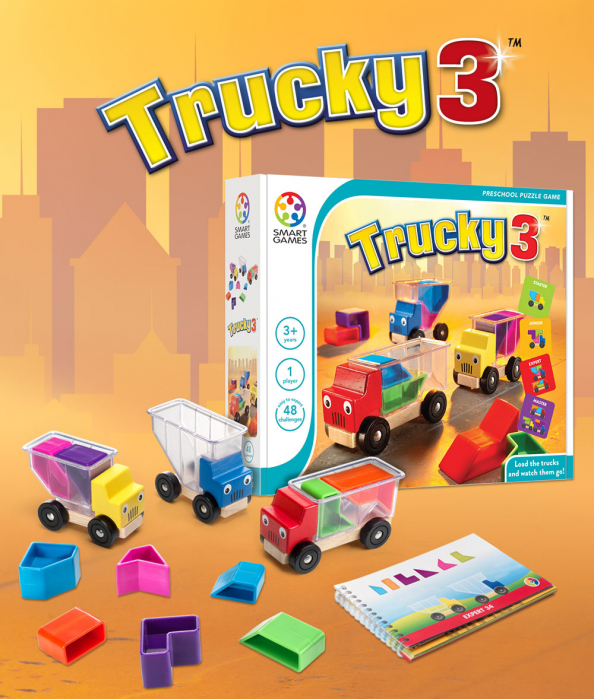 Trucky 3 [1]