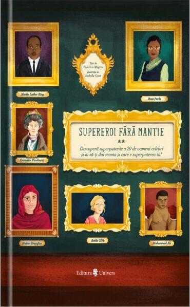Supereroi fără mantie vol. 2 [0]
