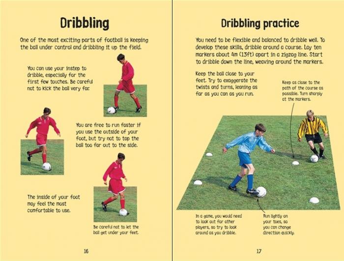 50 football skills [1]