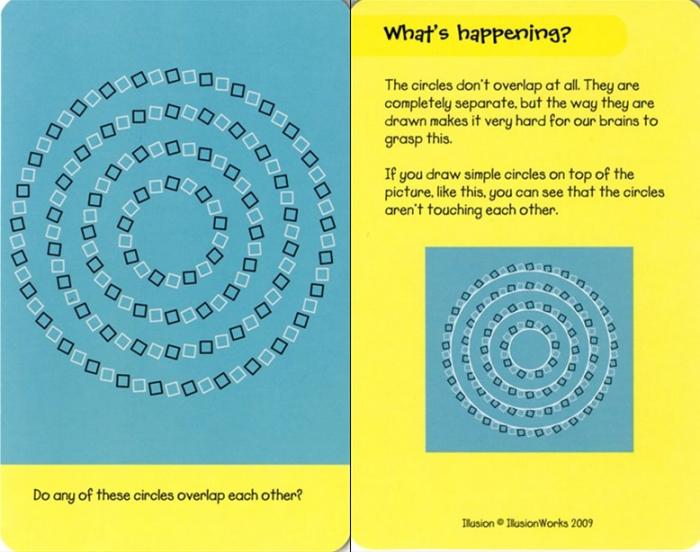 50 optical illusions [2]
