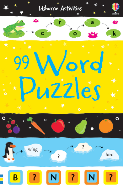 99 word puzzles [0]