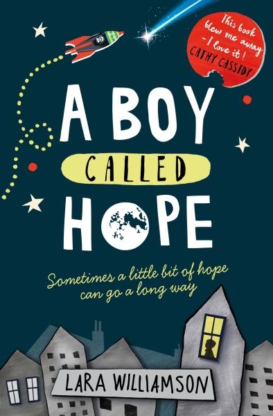 A Boy Called Hope [0]