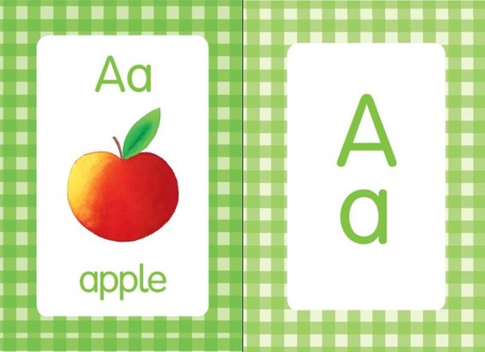 ABC flashcards [1]