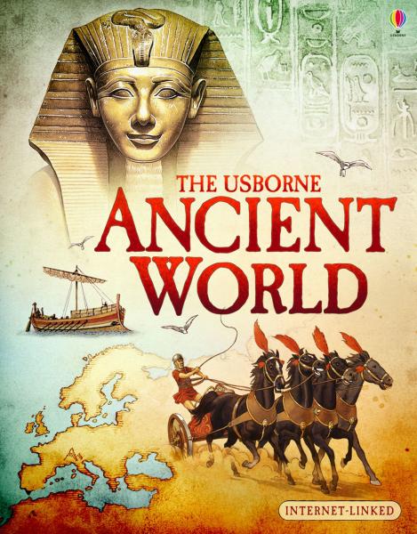 Ancient World [0]