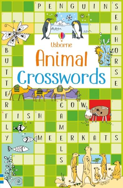 Animal crosswords [0]
