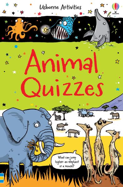 Animal quizzes [0]