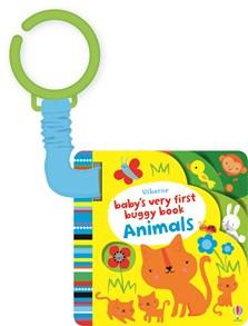 Animals buggy book [0]