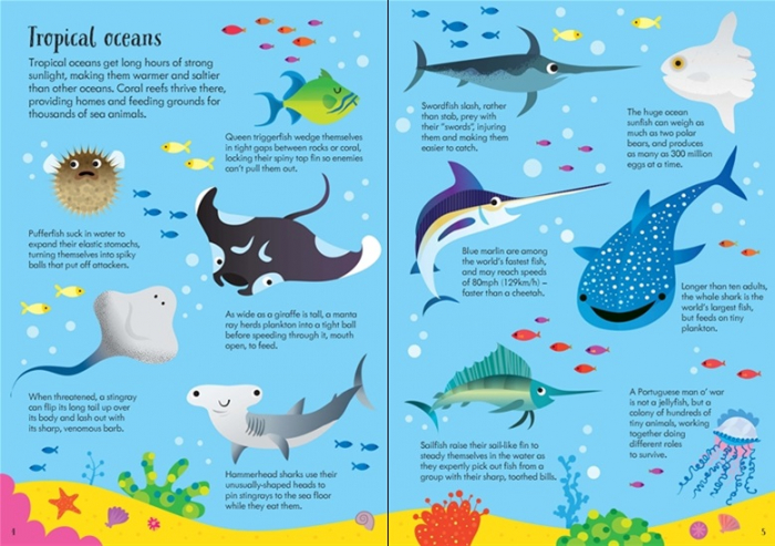 Animals of the world Book and Jigsaw [1]