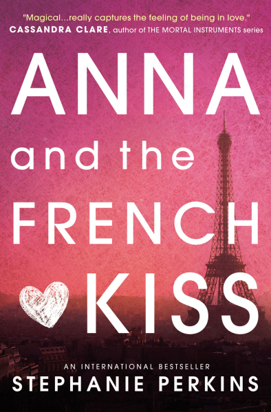 Anna and the French Kiss [0]