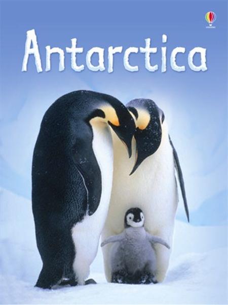 Antarctica [0]