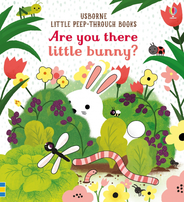 Are you there little Bunny [0]