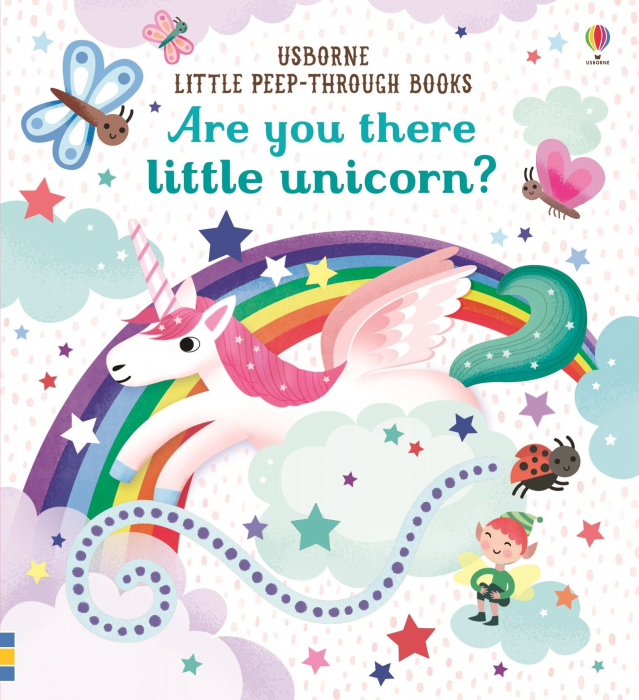 Are You There Little Unicorn? [0]