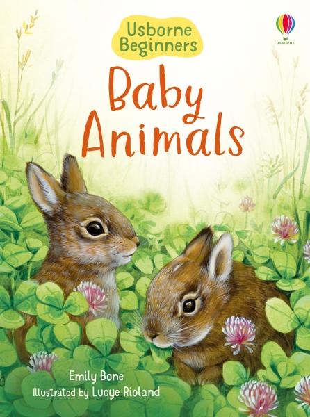 Baby Animals [0]