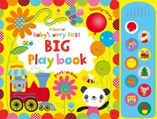 Baby's very first big play book [0]