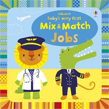 Baby's very first mix and match jobs [0]