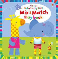 Baby's very first mix and match playbook [0]