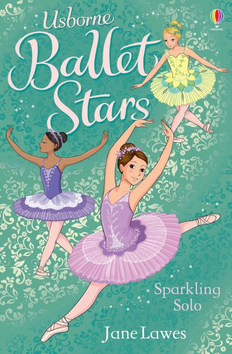Ballet Stars - Sparkling Solo [0]