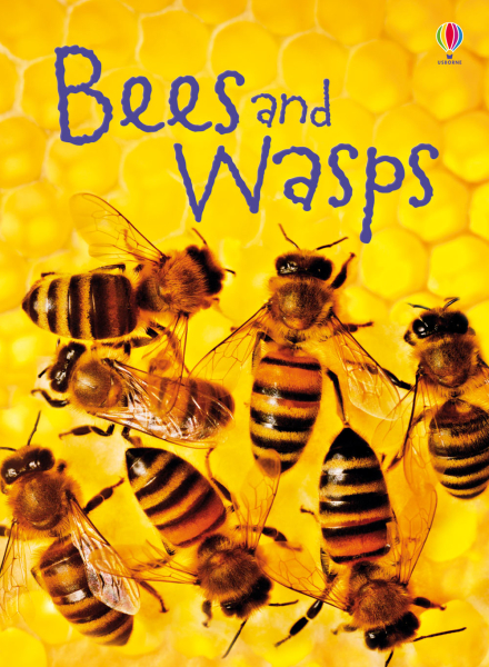 Bees and wasps [0]