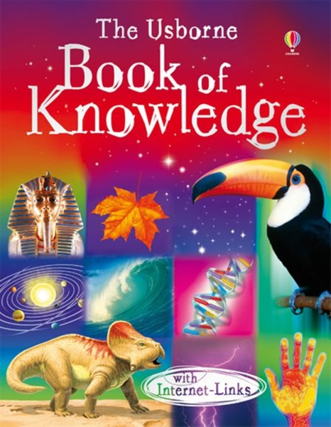 Book of knowledge [0]