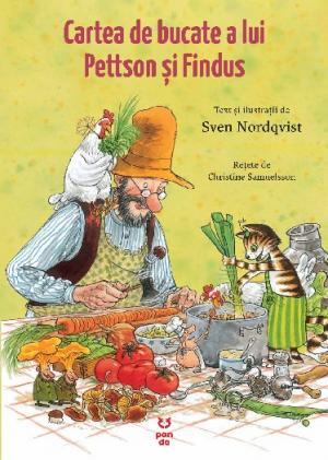 Cartea de bucate a lui Pettson și Findus [0]