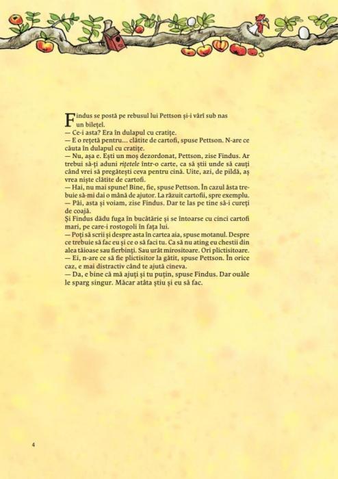 Cartea de bucate a lui Pettson și Findus [1]