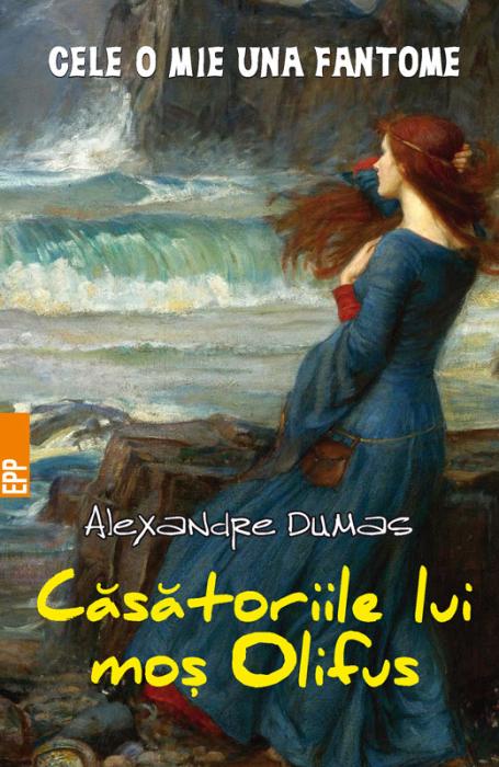 CASATORIILE LUI MOS OLIFUS [0]